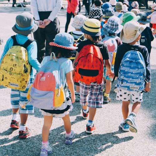 Ritorno a scuola, come affrontare al meglio l'inizio del nuovo anno scolastico.