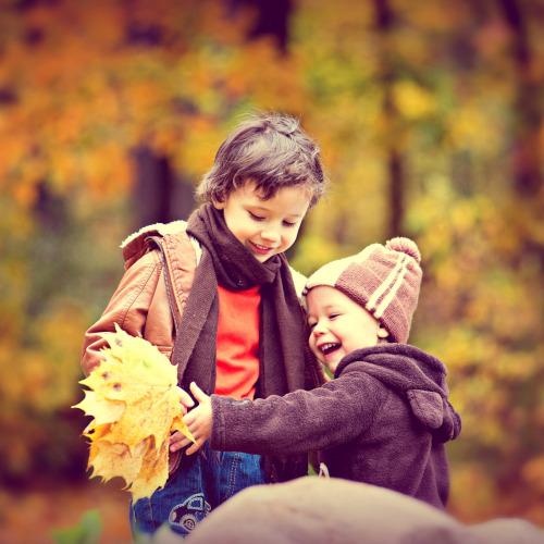 Autunno in montagna con i bambini, tutto quello che devi sapere