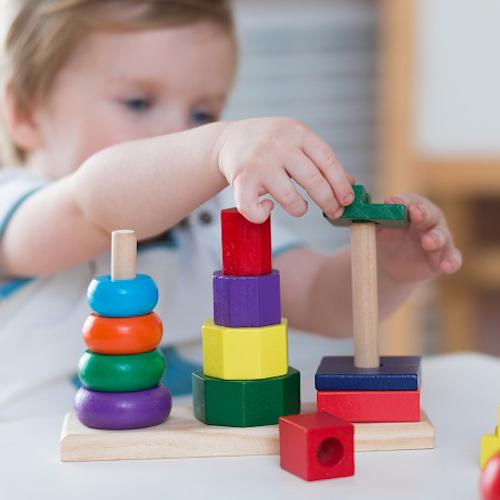 Il futuro sostenibile del settore giocattoli