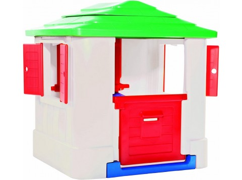 CASETTA COUNTRY CHICCO NEW