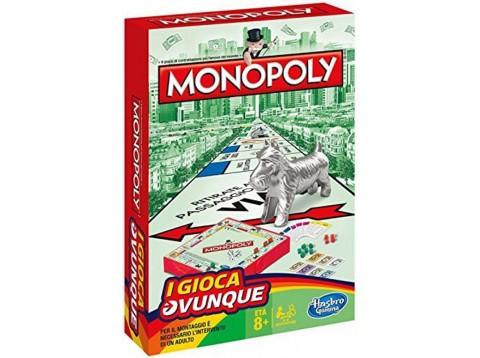 MONOPOLY GIOCA OVUNQUE