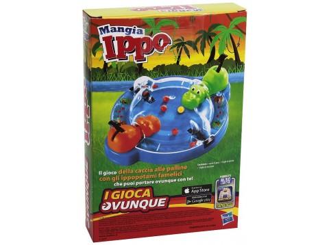GIOCO MANGIA HIPPO TRAVEL OVUNQUE