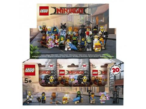 MINI PERS.LEGO NINJAGO 71019