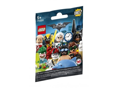 MINI PERS.LEGO BATMAN S.2 71020