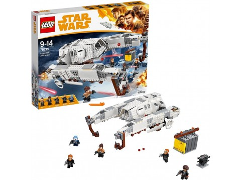 STAR WARS I/50075219 75219