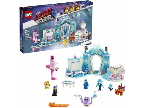 SPA BRILLA E SCINTILLA LEGO M.70837