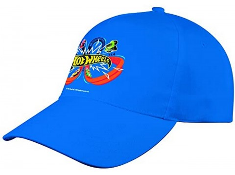 CAPPELLO HOT WHEELS