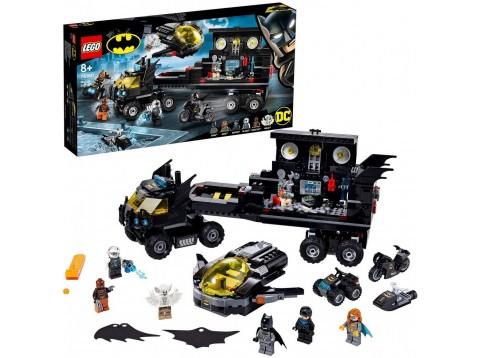 TBD-LSH-2020-21 SUPER HEROES 76160