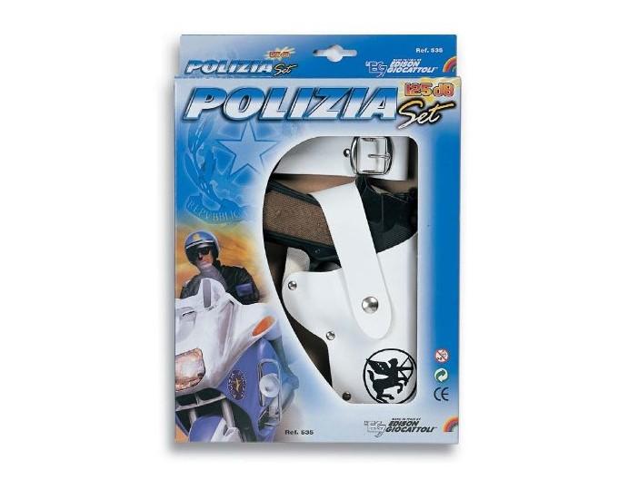 SET FODERO POLIZIA