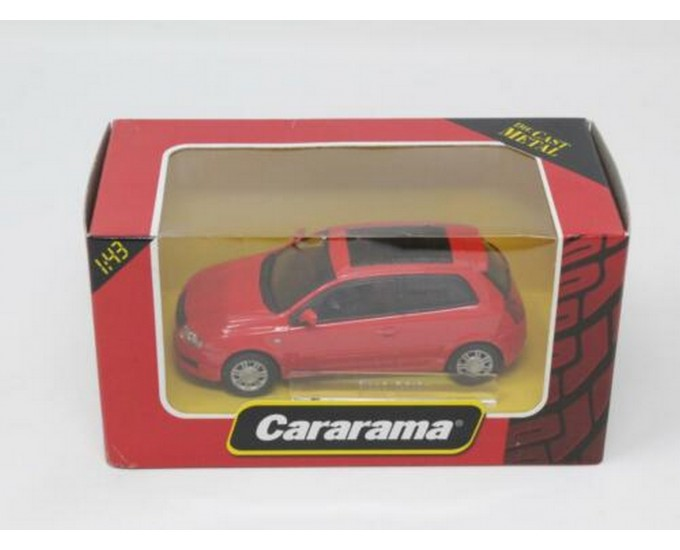 CARARAMA AUTO ITALIANE 1/43