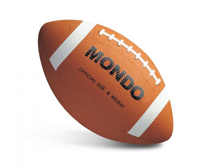 PALLONE FOOTBALL AMERICANO RUGBY