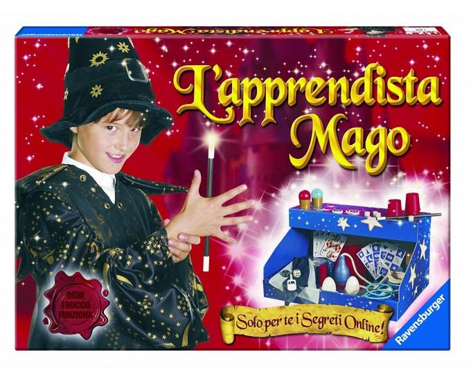 APPRENDISTA MAGO RAVENSBURGER