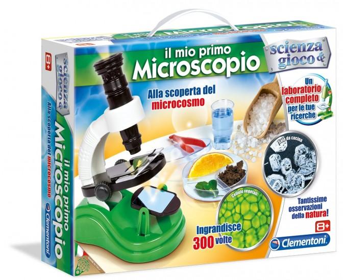MICROSCOPIO BASIC