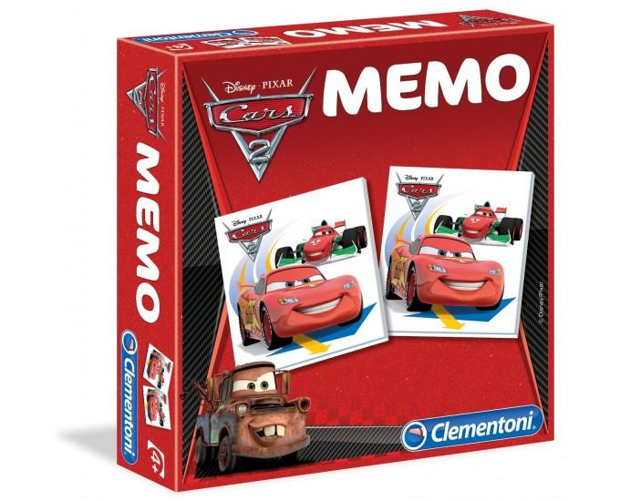 MEMO GAMES CARS 2