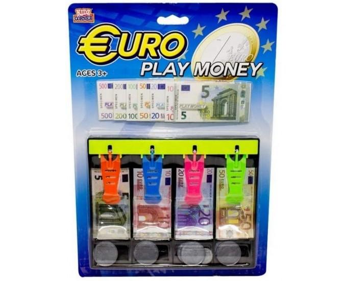 CASSA C/EURO BL.