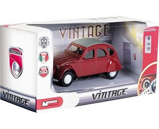 AUTO FRANCE VINTAGE ASS.1/43