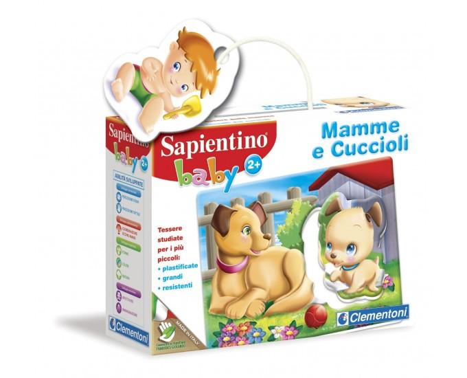 BABY SAPIENTINO MAMME E CUCCIOLI