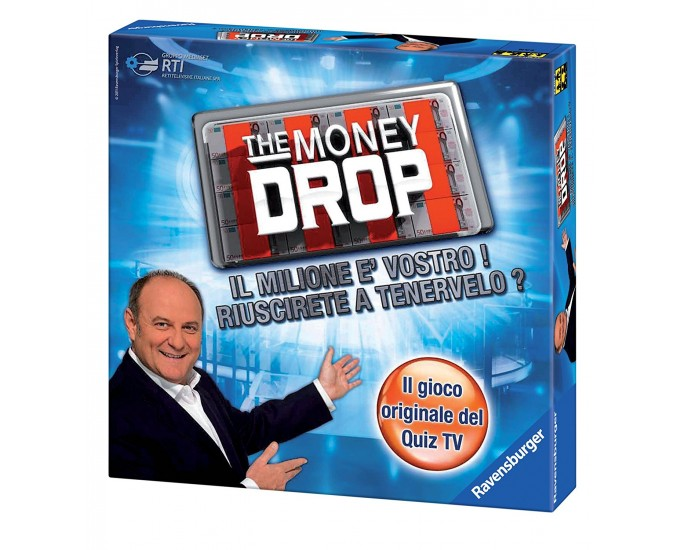 GIOCO THE MONEY DROP TV