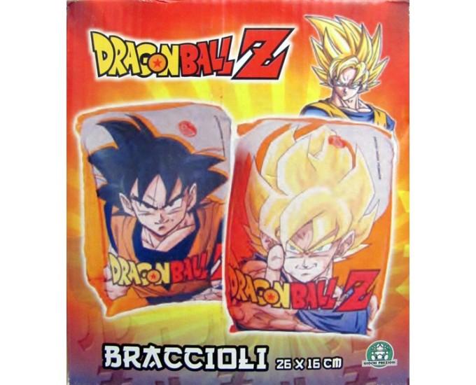BRACCIOLI DRAGON BALL 2012
