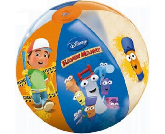 PALLONE MARE HANDY MANNY