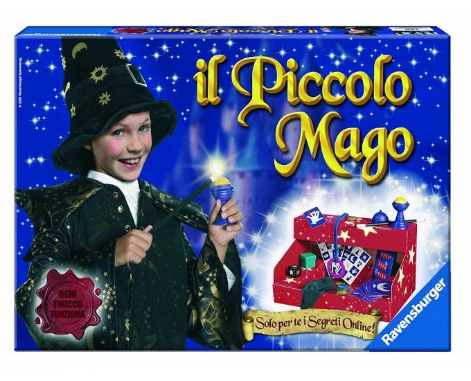 IL PICCOLO MAGO RAVENSBURGER