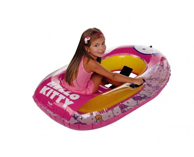 PEDALO' HELLO KITTY 135X90