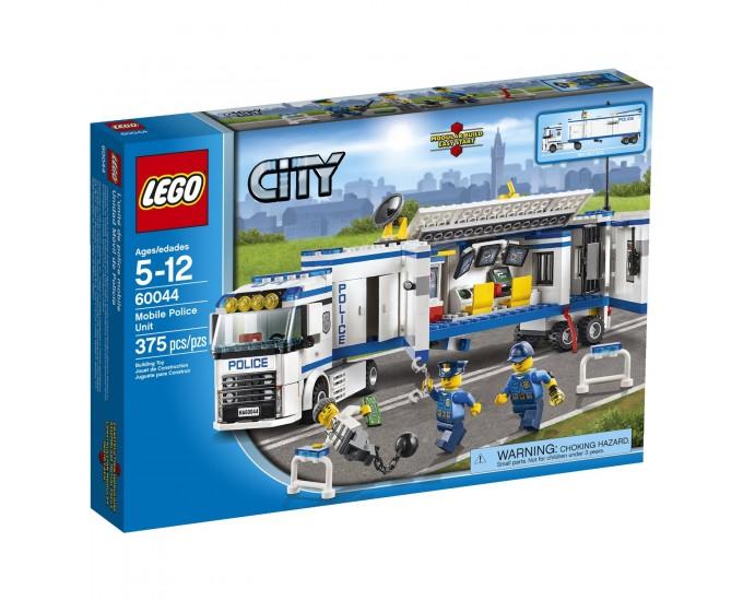 UNITA' MOBILE CITY 60044