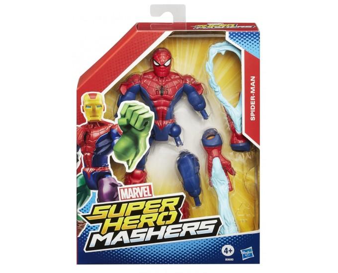 AVENGERS HERO MASHERS ASST.