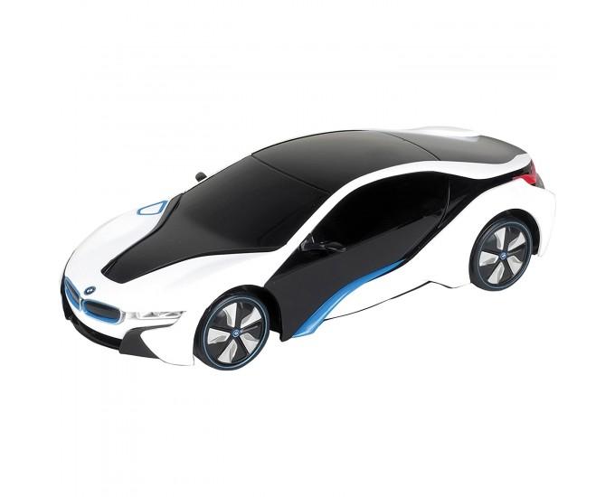 BMW I8 R/C 1/24