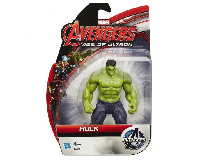AVN ACTION FIGURES 10 CM