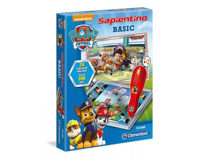 SAPIENTINO BASIC PAW PATROL
