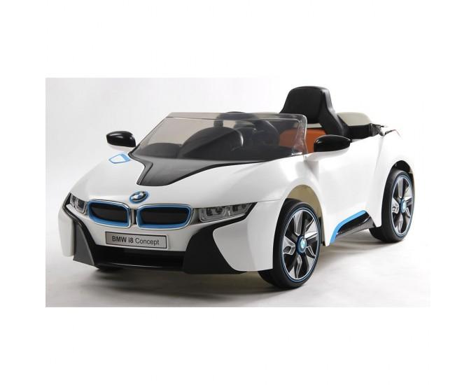 AUTO BMW I8 12V
