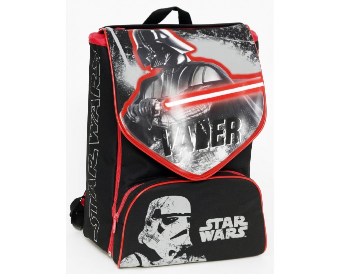 ZAINO EST.MULTI STAR WARS GADGET 15
