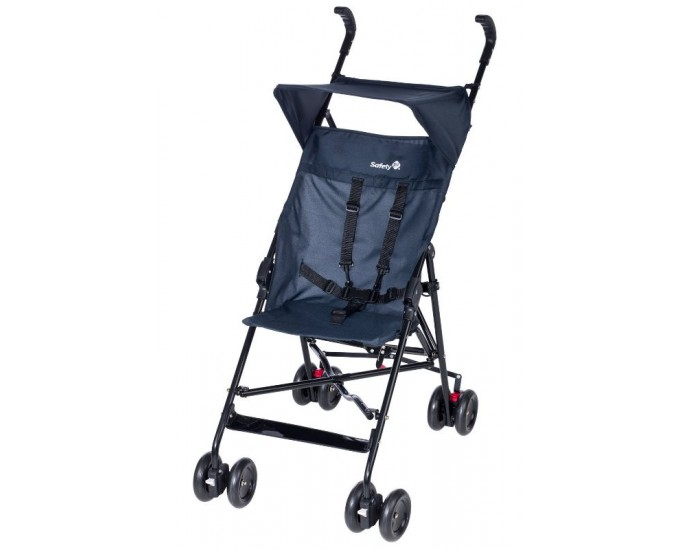 PASSEGGINO PEPS/CAN F.BLUE SAFETY