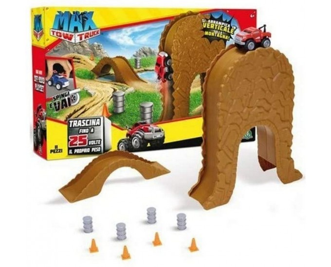 MAX TOW OFFROAD PLAYSET
