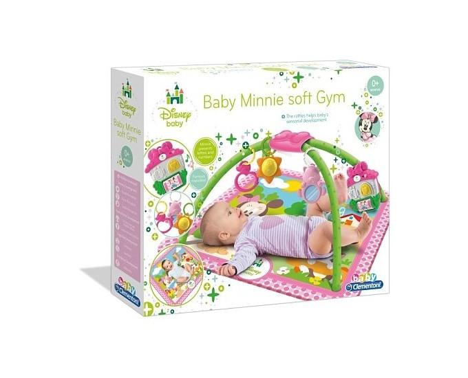 BABY MINNIE MORBIDA PALESTRA
