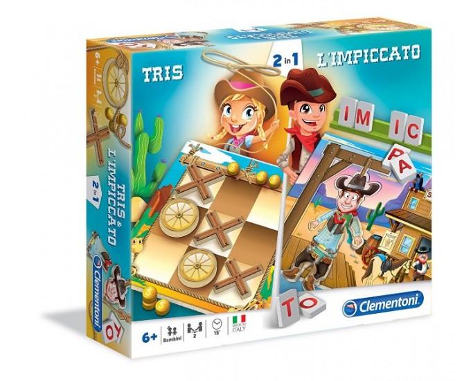 IMPICCATO + TRIS