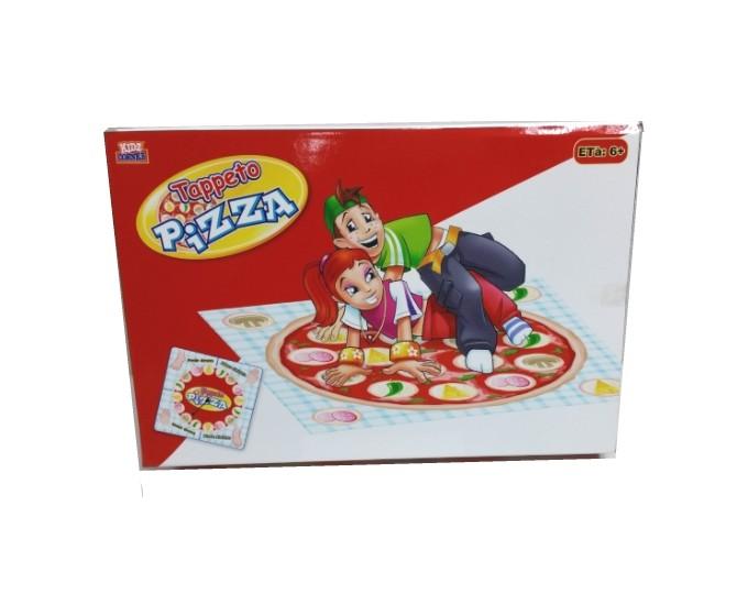 GIOCO TAPPETO PIZZA