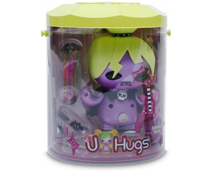 U HUGS DOLL BASIC ASS.TO 1 GP