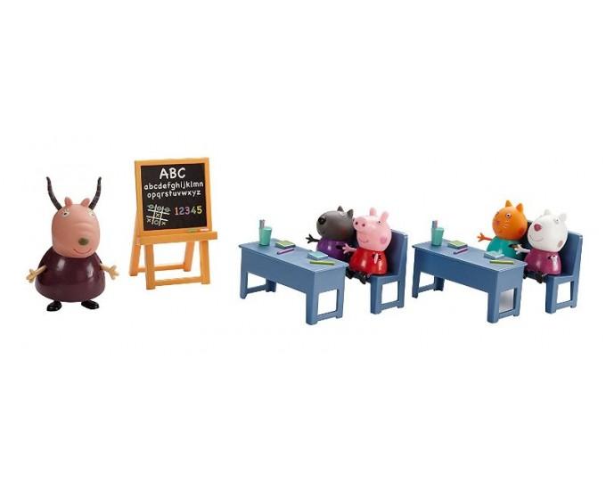 PEPPA PIG LA CLASSE