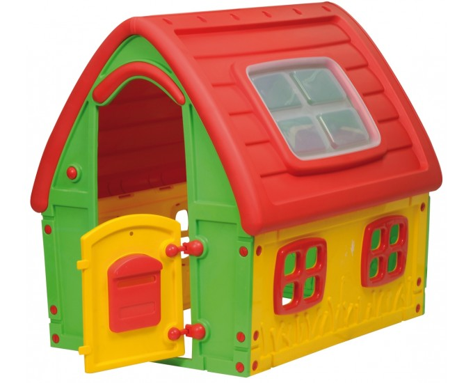 CASETTA FAIRY HOUSE