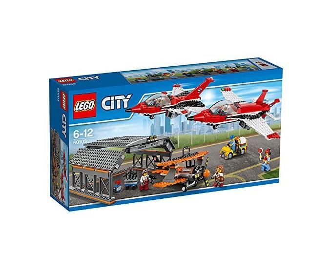 AIR SHOW ALL'AEROPORTO CITY 60103