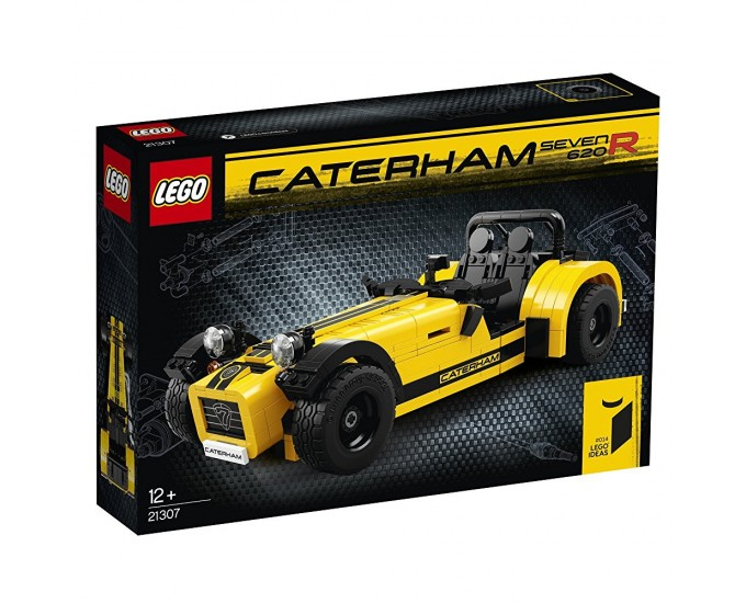 CATERHAM SEVEN 620R IDEAS 21307