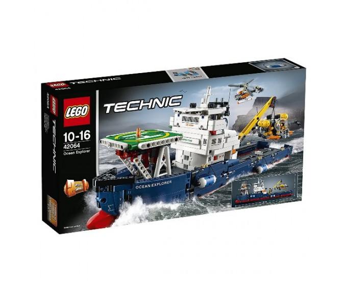 ESPLORATORE OCEANICO TECHNIC 42064