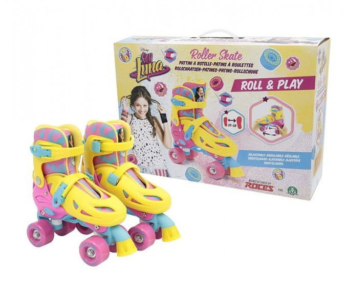 SOYLUNA SKATE ROLL/PLAY 31/34