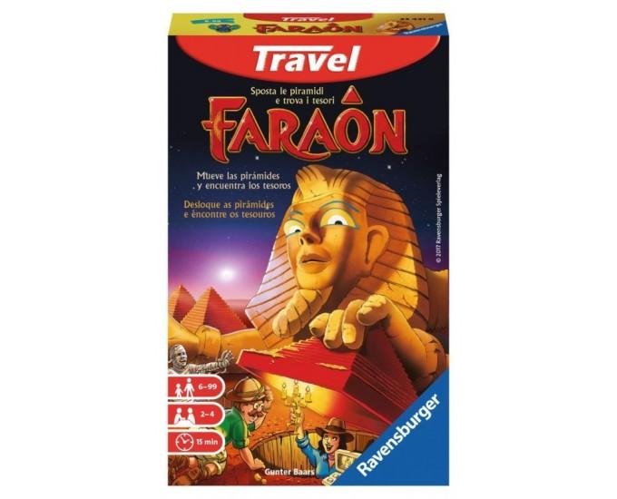 GIOCO FARAON TRAVEL