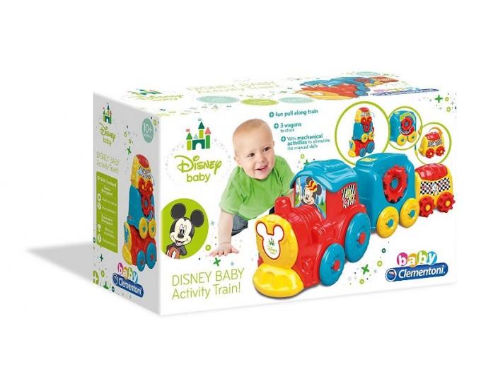 DISNEY BABY ACTIVITY TRAIN