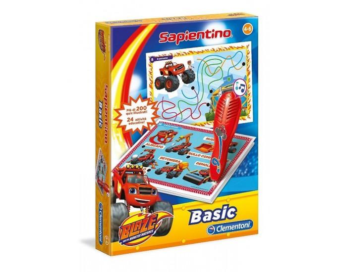 SAPIENTINO BASIC BLAZE