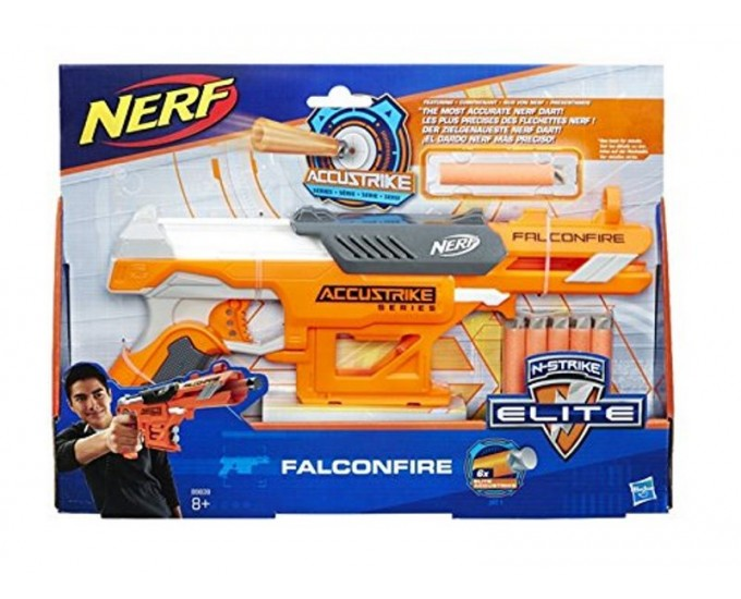 NERF FALCONFIRE NSTRIKE