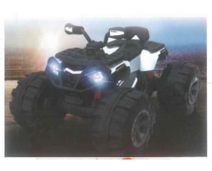 QUAD ATV 12V